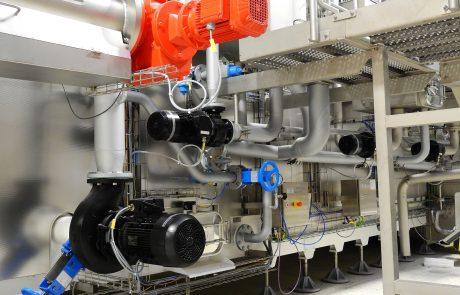 GLT Essen Lagertechnik für Maschinen- und Anlagenbau
