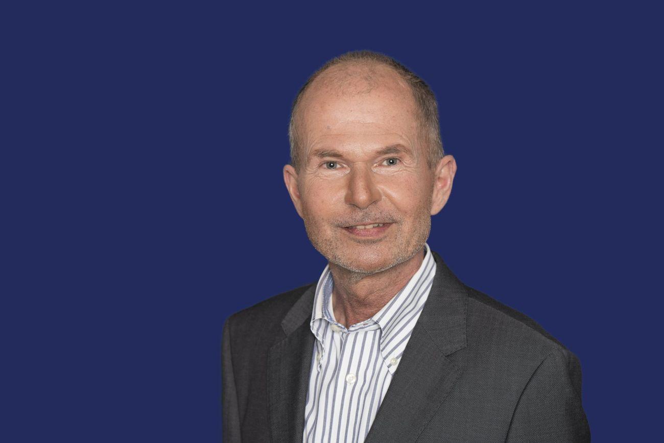 Dr.-Ing. Stefan M. Verstege
