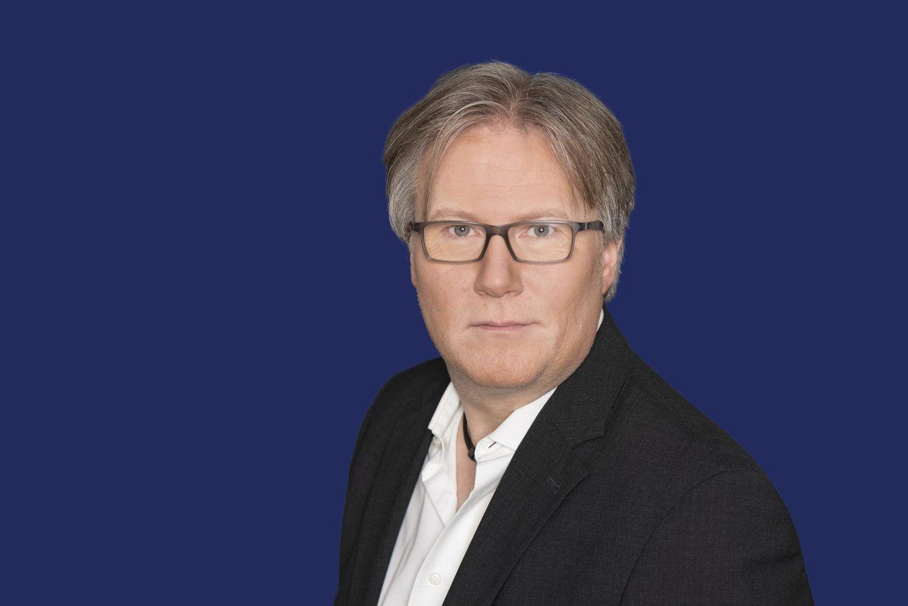 Informatik-Betriebswirt (VWA) Torsten Maßau
